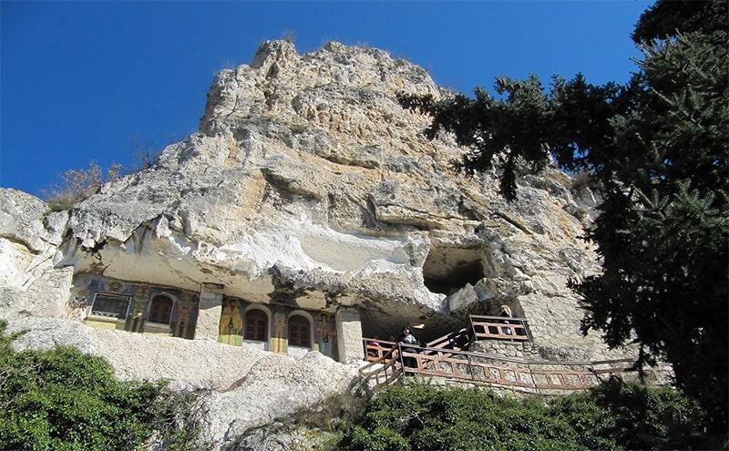 manastirea basarabov royaltrip bulgaria
