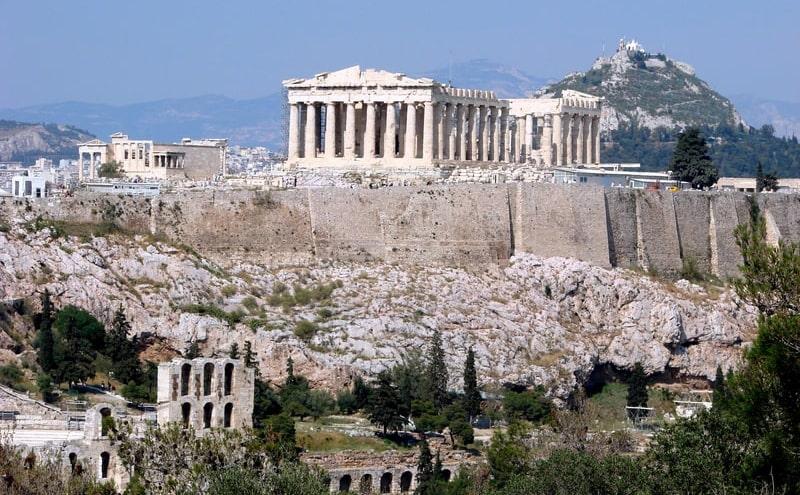 atena royaltrip circuit grecia