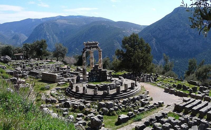 grecia delphi royaltrip circuit 6 zile
