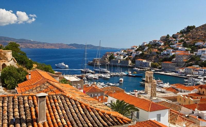 insula hydra circuit 6 zile grecia royaltrip