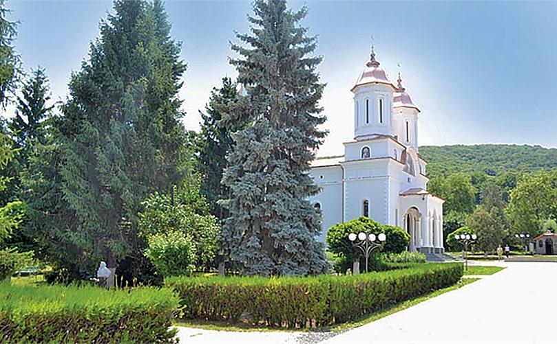 manastirea cocos royaltrip excursie o zi
