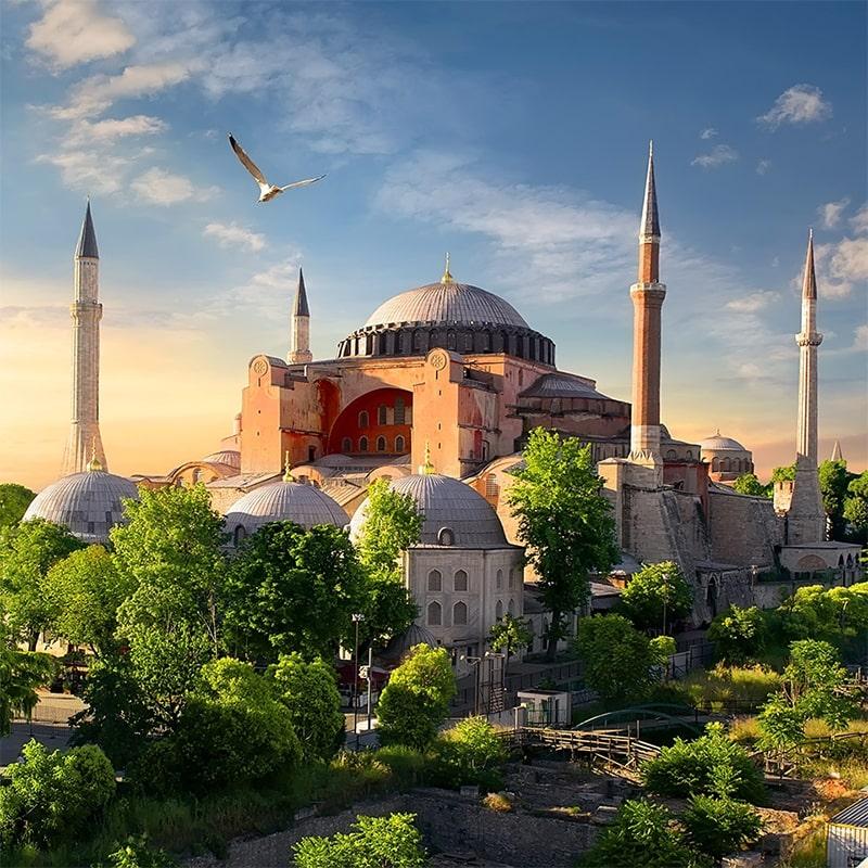 turcia royaltrip