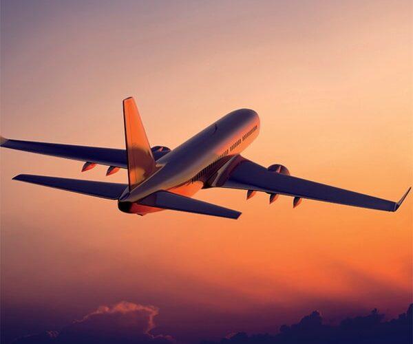 Calatoria cu avionul